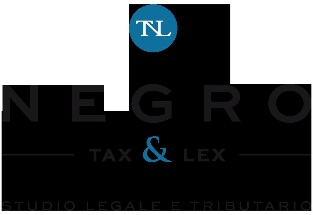 NEGRO TAX & LEX